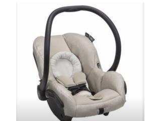 Maxi-Cosi® Mico Max 30 Infant Car Seat, Puerto Rico