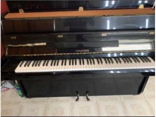 Se vende piano hiundai nitido $700, Puerto Rico