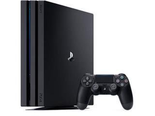 PlayStation 4 Slim 1TB Console, Puerto Rico