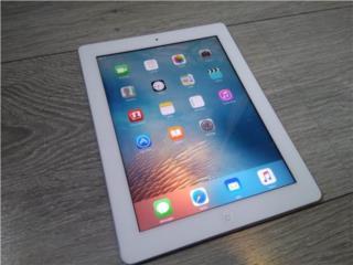 iPad 2 AT&T , Puerto Rico