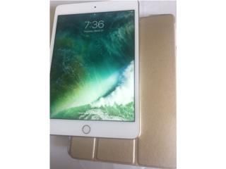 iPad mini 4 32gb Como Nuevo!!, Puerto Rico