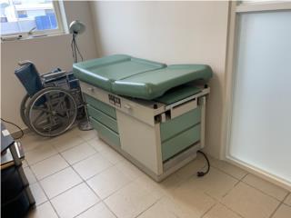 Mesa examen ginecológico , Puerto Rico