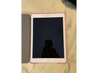 iPad Air 32GB en perfectas condiciones, Puerto Rico