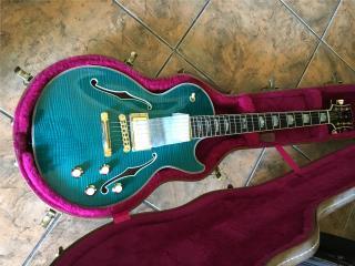 Guitarra Gibson 120 universario  supreme, Puerto Rico