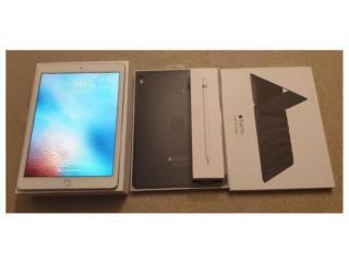 Appple iPad Pro , Puerto Rico