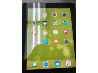 iPad 2 16GB, Puerto Rico