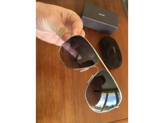 Gafas TOM FORD 100% original, Puerto Rico