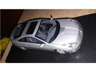 TOYOTA CELICA GT 2000 ESCALA 1/18, Puerto Rico