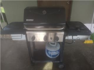 BBQ con tanque de gas Kenmore a solo $80!!!, Puerto Rico