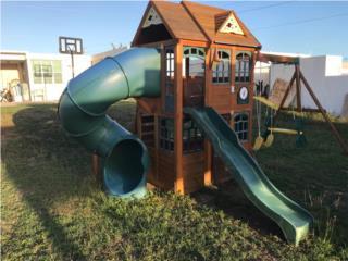 Playground , Puerto Rico