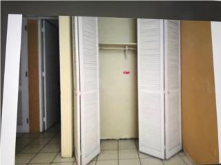 Puertas de closet en madera, Puerto Rico