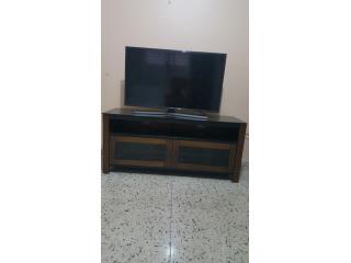 TV Stand Precioso!!, Puerto Rico