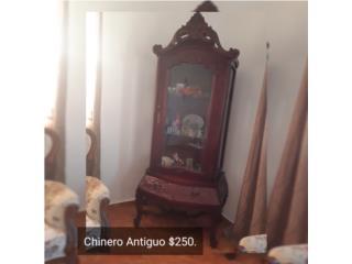 Chinero Antiguo Perfectas Condiciones, Puerto Rico