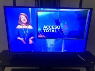 Tv plasma de 32 pulgadas , Puerto Rico