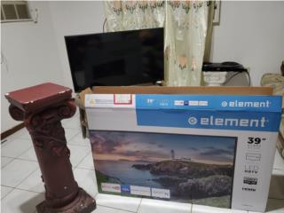 TV HD LED, Puerto Rico