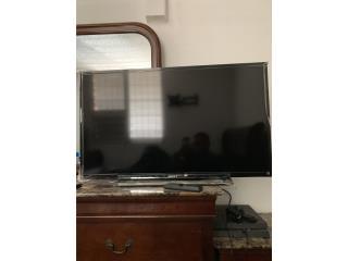 Televisor Sony Bravia 40'' como nuevo, Puerto Rico
