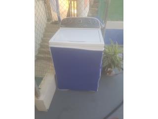 lavadora whirpool en perfectas condiciones, Puerto Rico