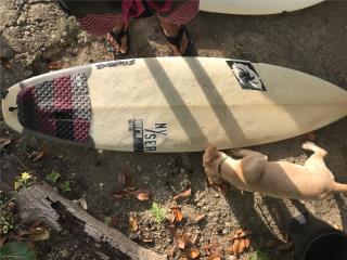 Tablas de surf , Puerto Rico