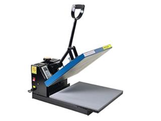 Se vende plancha heat press machine 15 x 15 , Puerto Rico