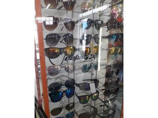 Gafas de sol Por Docenas $6, Puerto Rico