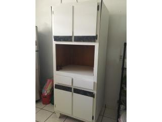 Gabinete vertical Sólo $200 fijos.  Como nuevo , Puerto Rico