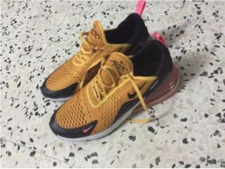 Vendo Zapatillas Nike AirMax 270 ( size 10), Puerto Rico