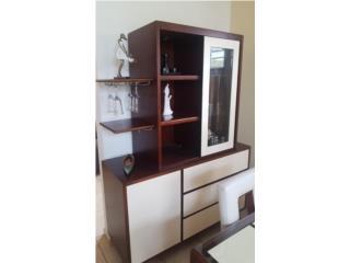 Mueble para cocina, Puerto Rico