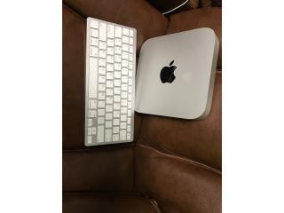 Mac mini i5 2014 todos los adobe 2018, Puerto Rico