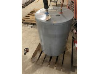 Electric Water Heater 28 Gallon, Puerto Rico
