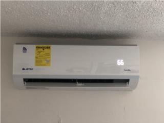 Garced Air Conditioning , Puerto Rico