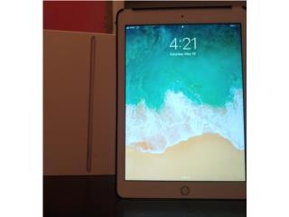 iPad 6ta generación, Puerto Rico