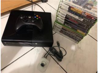 Xbox 360, Puerto Rico
