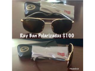 Ray Ban Polarizadas, Puerto Rico