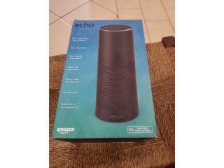 Echo Alexa nuevo de paquete., Puerto Rico