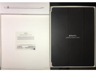 iPad Pro 12.9 2nd Gen 256GB WiFi + LTE Unlocked, Puerto Rico