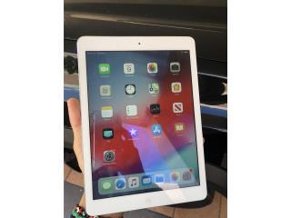 iPad Air 1 nítida , Puerto Rico