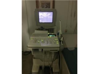 Venta de equipo de radiología , Puerto Rico