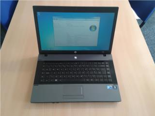Laptop HP , Puerto Rico
