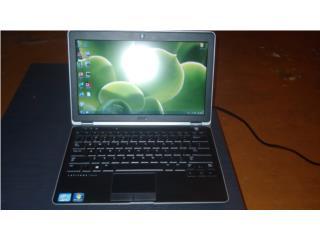 Dell Latitude E6230 Core-i5 4GB Ram 128GB SSD, Puerto Rico