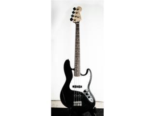 Fender Jazz Bass , Puerto Rico