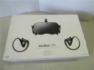 Oculus Rift, Puerto Rico