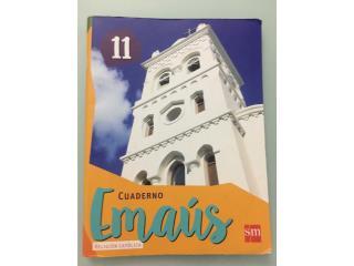 Cuaderno Emaús 11, Puerto Rico