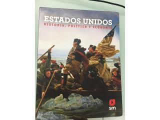 Estados Unidos Historia, Política y Economía, Puerto Rico