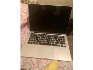 """MacBook Pro Retina 13"""" como nueva, Puerto Rico"""