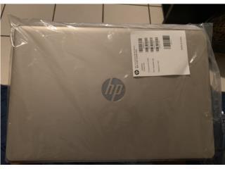 HP Laptop, Puerto Rico