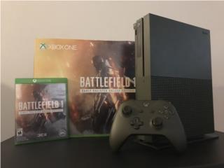 Xbox One BF Edition $200, Puerto Rico