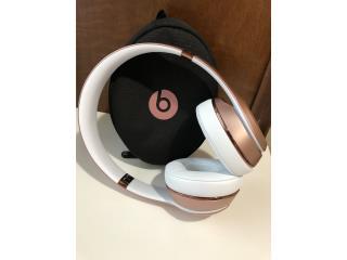 Headphones nuevo en caja, Puerto Rico