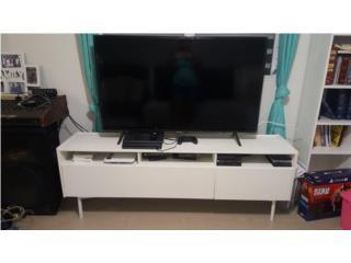 mesa para tv, Puerto Rico