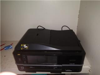 Printer epson artisan 810, Puerto Rico