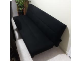 Mueble futon full en 65 exelente, Puerto Rico